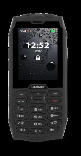 HAMMER 4